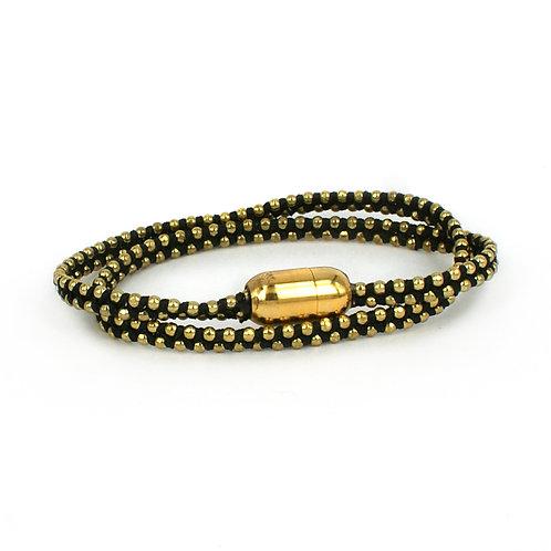 Brass /Black