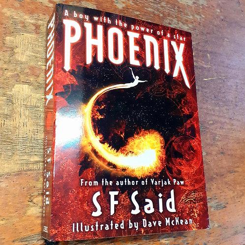 Phoenix | SF Said