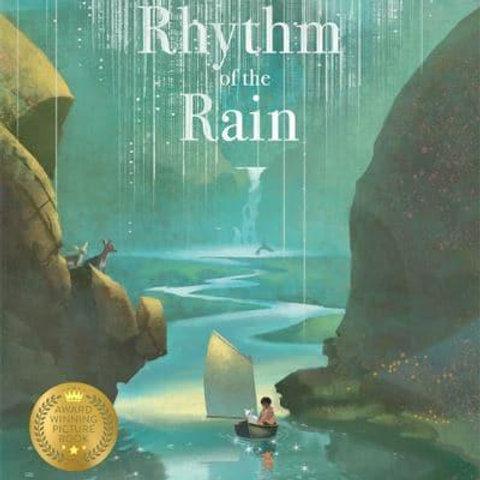 The Rhythm of the Rain | Grahame Baker-Smith