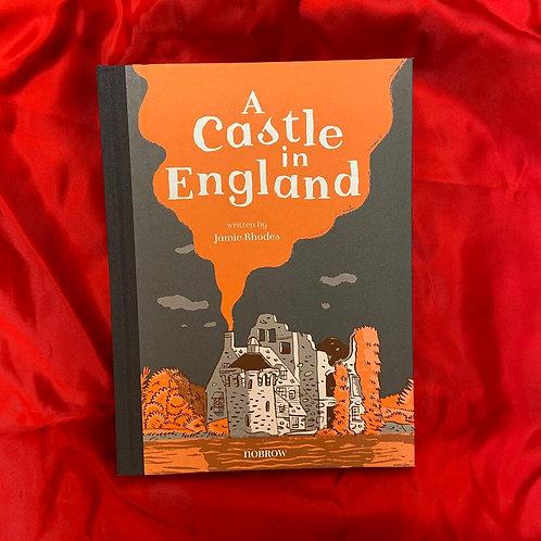 A Castle in England | Jamie Rhodes