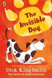 The Invisible Dog   Dick King-Smith