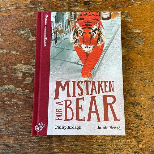 Mistaken For A Bear | Philip Ardagh and Jamie Beard