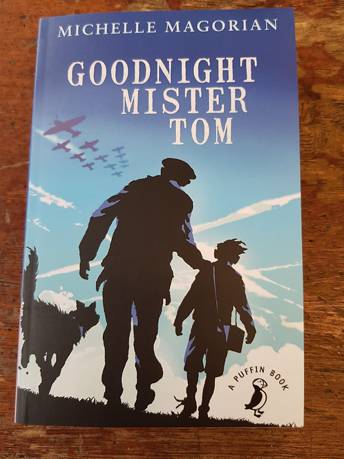 Goodnight Mister Tom | Michelle Magorian