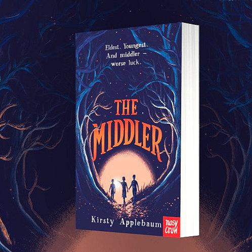 The Middler | Kirsty Applebaum
