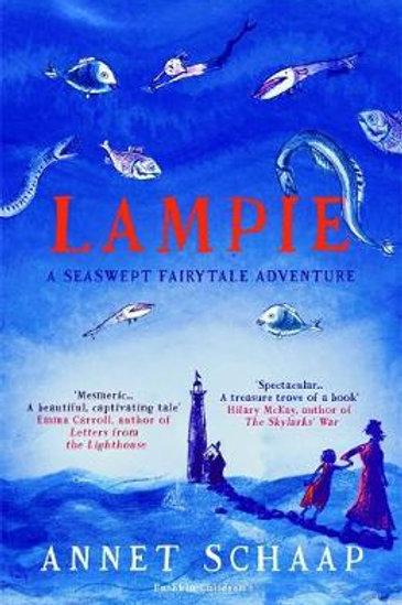 Lampie | Annet Schaap