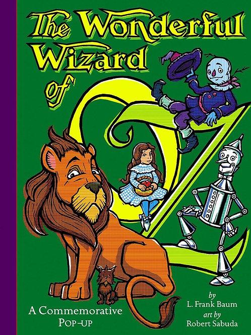 Wizard of Oz | Robert Sabuda
