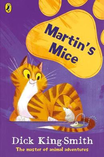 Martin's Mice | Dick King Smith