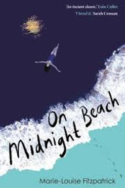 On Midnight Beach | Marie-Louise Fitzpatrick