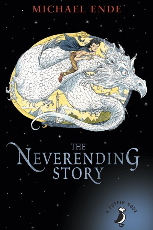 The Neverending Story | Michael Ende