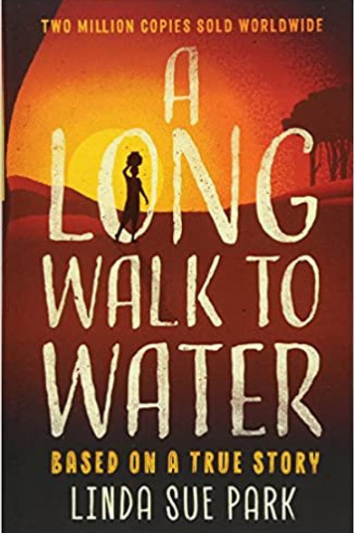 A Long Walk to Water | Linda Sue Park