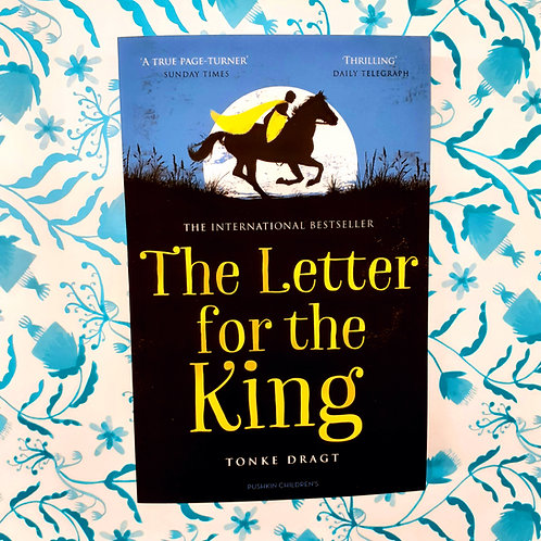 Letter for the King | Tonke Dragt