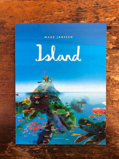 Island | Mark Janssen