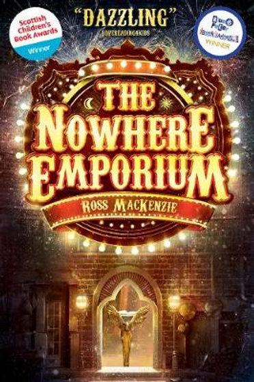 Nowhere Emporium | Ross McKenzie