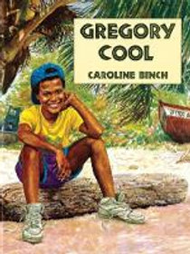 Gregory Cool   Caroline Binch
