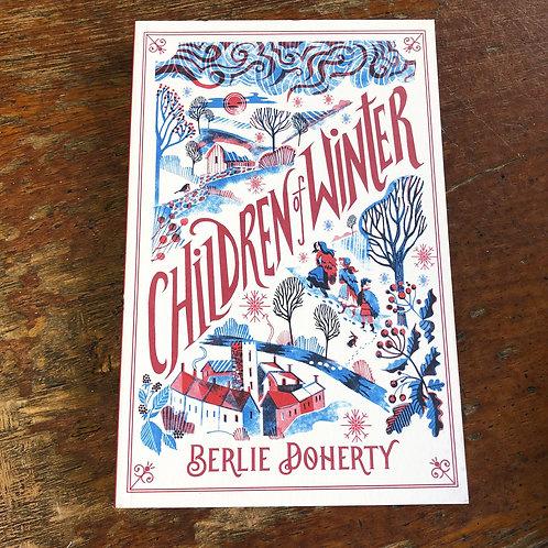 Children of Winter | Berlie Doherty