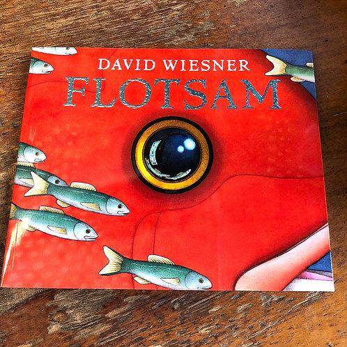 Flotsam | David Weisner