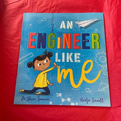 An Engineer Like Me | Dr Shini Somara and Nadja Sarell