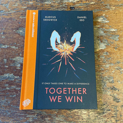 Together We Win | Marcus Sedgwick and Daniel Ido