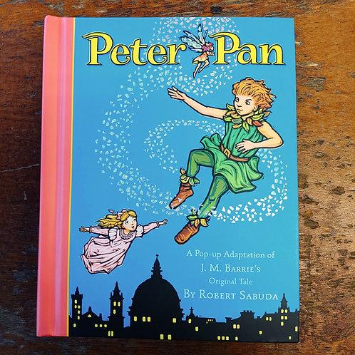 Peter Pan | Robert Sabuda