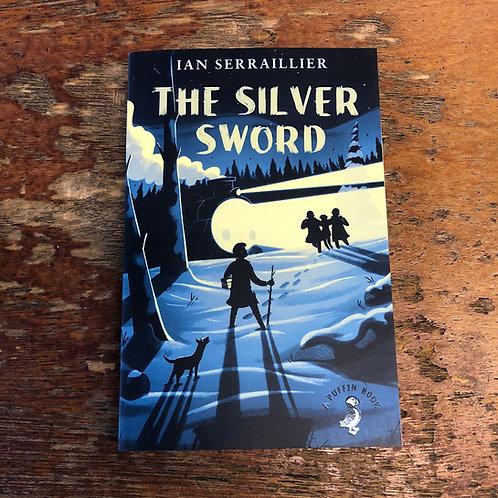 Silver Sword | Ian Serraillier