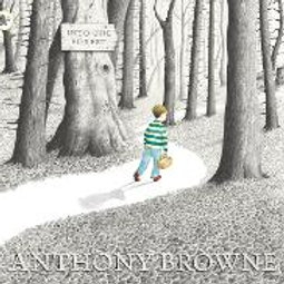 Into the Forest | Anthony Browne