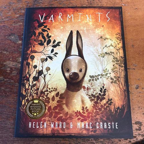 Varmints | Helen Ward