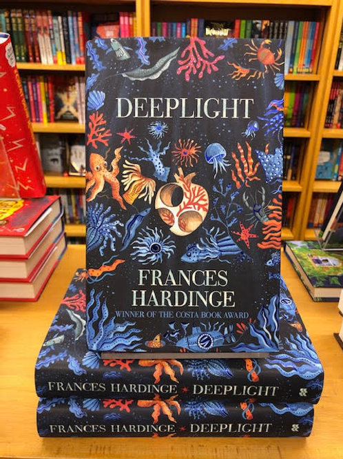 Deeplight | Frances Hardinge