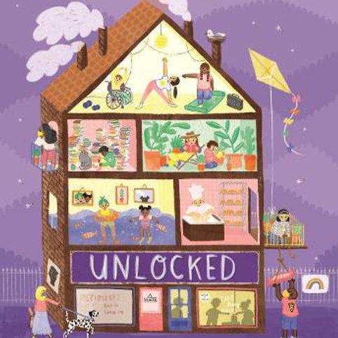 Unlocked How Tiny Owl illustrators Coped with Lockdown   Delaram Ghanimifard