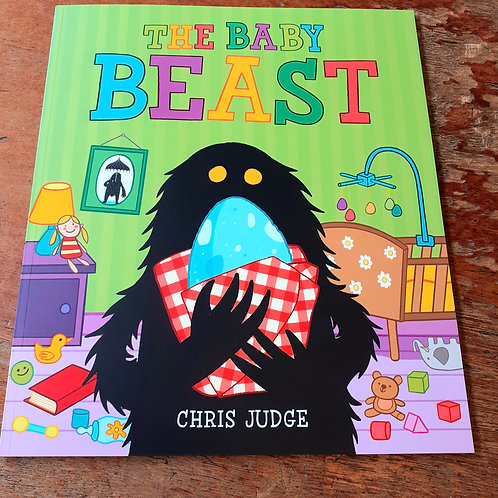 The Baby Beast | Chris Judge