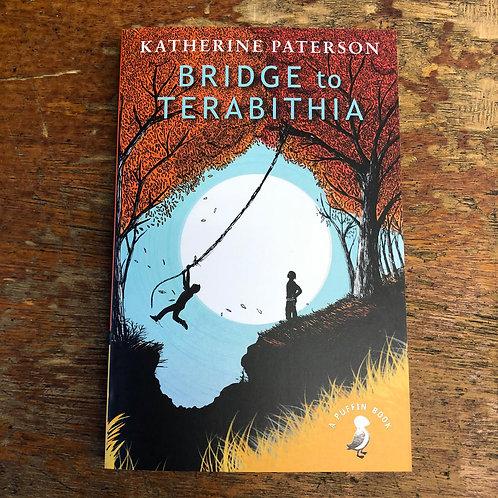Bridge To Terabithia | Katherine Paterson