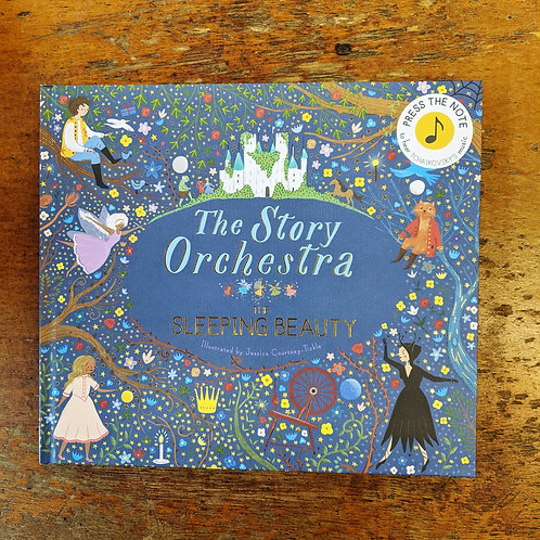 Sleeping Beauty (Story Orchestra)