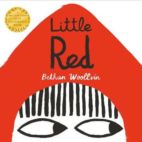 Little Red | Bethan Woollvin