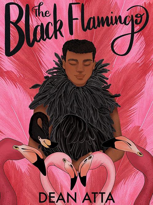 The Black Flamingo | Dean Atta