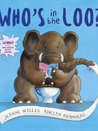 Who's in the Loo? | Jeanne Willis