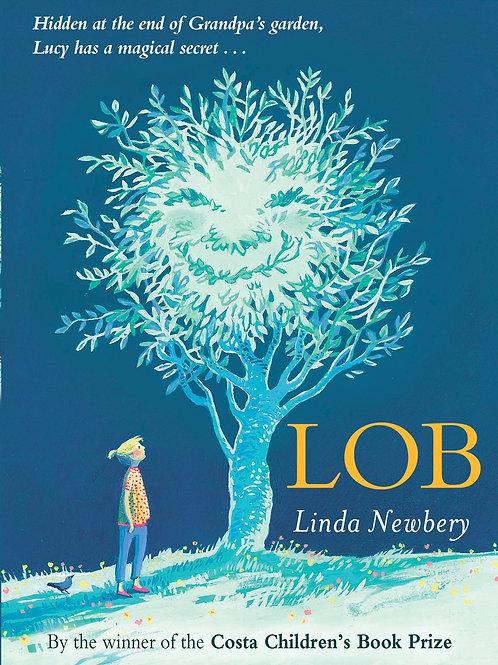 Lob | Linda Newbery