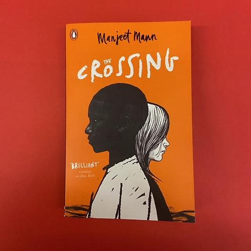 The Crossing | Manjeet Mann