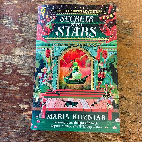 Secrets of the Stars | Maria Kuzniar