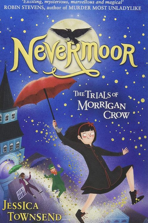 Nevermoor | Jessica Townsend