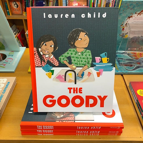 The Goody | Lauren Child