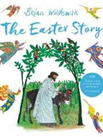 The Easter Story   Brian Wildsmith