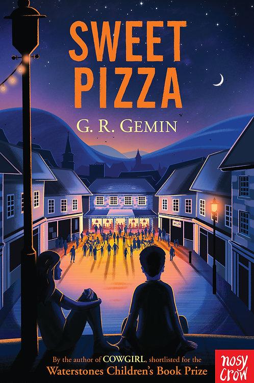Sweet Pizza   GR Gemin