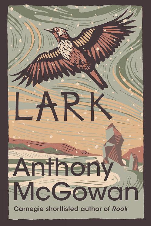 Lark | Anthony McGowan