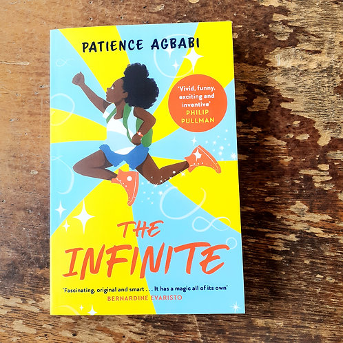The Infinite | Patience Agbabi