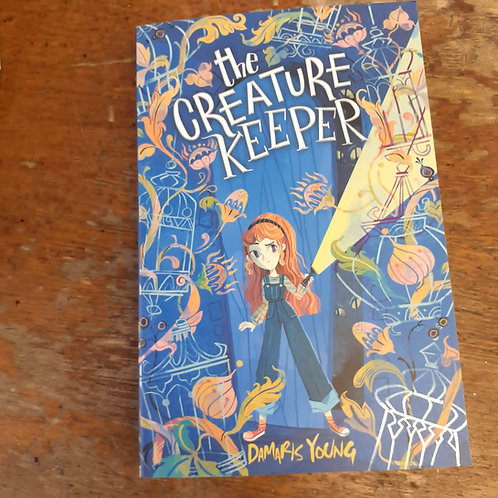 The Creature Keeper | Damaris Young