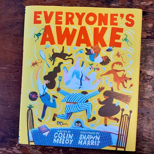 Everyone's Awake | Colin Meloy