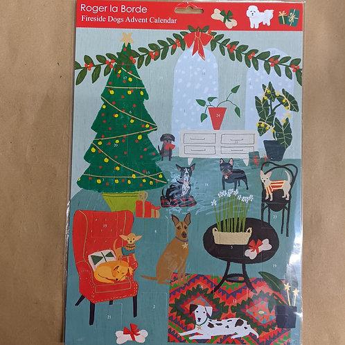 Cat and Dog Palais Advent Calendar