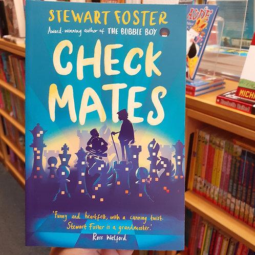 Check Mates | Stewart Foster