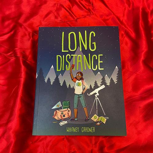 Long Distance | Whitney Gardner