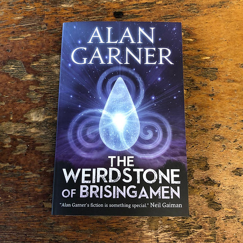 Weirdstone of Brisingamen | Alan Garner