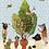 Thumbnail: Christmas Procession Advent Calendar